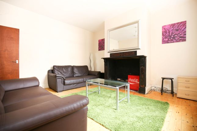 Thumbnail Terraced house to rent in Kingsley Place, Heaton, Newcastle Upon Tyne