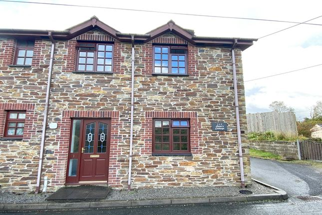 Thumbnail Cottage to rent in Albaston, Gunnislake
