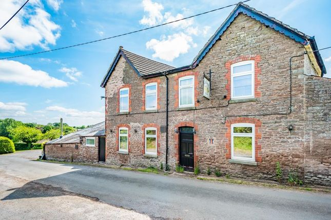 Thumbnail Retail premises for sale in Hereford, Herefordshire