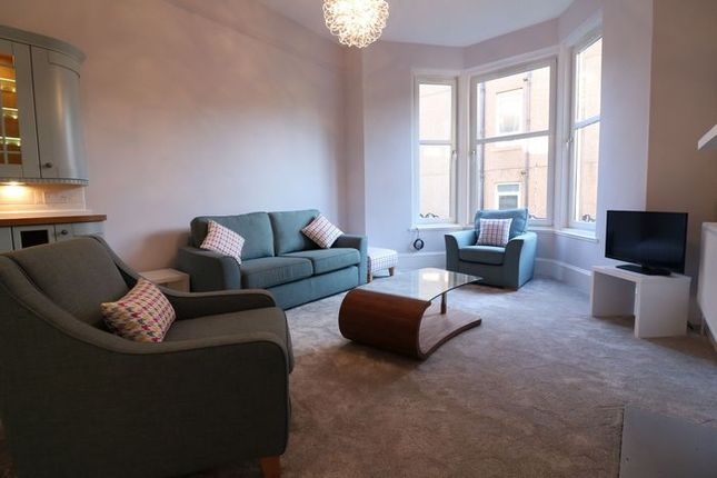 Thumbnail Flat for sale in Battlefield Crescent, Battlefield, Glasgow