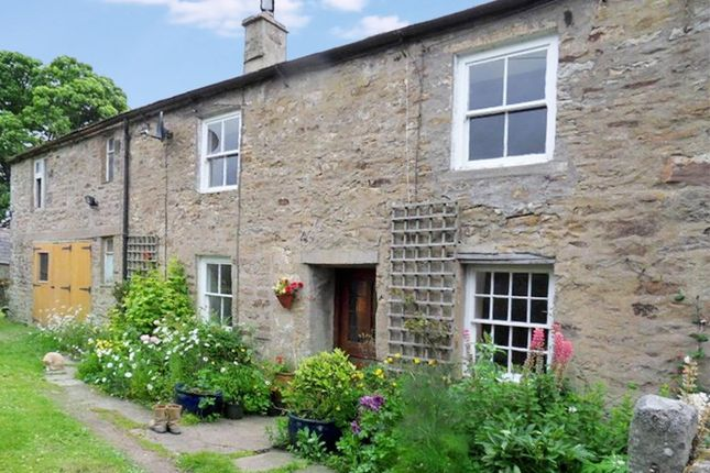 Thumbnail Semi-detached house for sale in Sparty Lea, Hexham