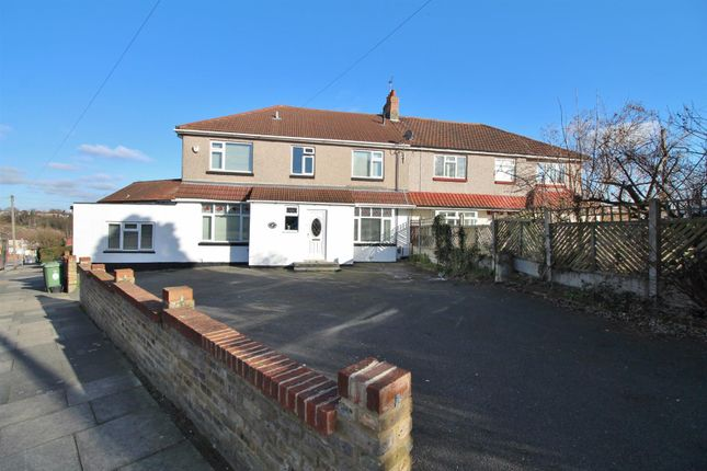 Thumbnail Semi-detached house for sale in Northall Road, Bexleyheath