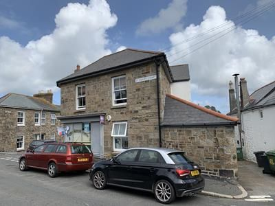 Photo of & 1A, Penlee Street, Penzance, Cornwall TR18