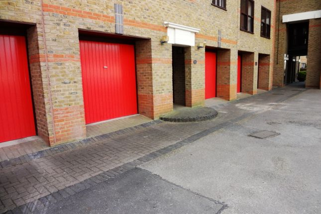 Garage En-Bloc: of Wickhams Wharf, Viaduct Road, Ware SG12