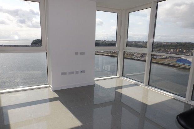 Thumbnail Flat to rent in Pendeen House, Ferry Court, Cardiff Bay