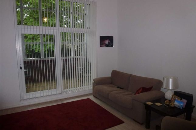 Thumbnail Flat to rent in Sand Banks, Blackburn Road, Bolton