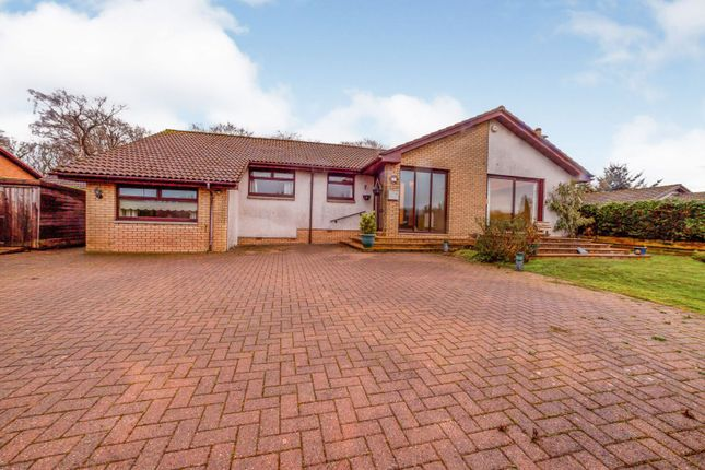 Thumbnail Detached bungalow for sale in Northwood Park, Livingston