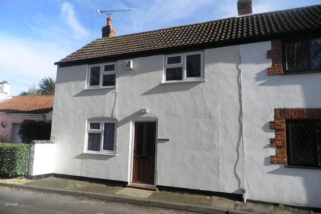 Thumbnail Property to rent in Mill Street, Mattishall, Dereham