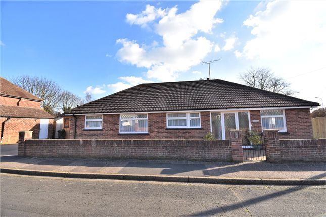 Thumbnail Bungalow for sale in Newton Road, Dovercourt, Essex