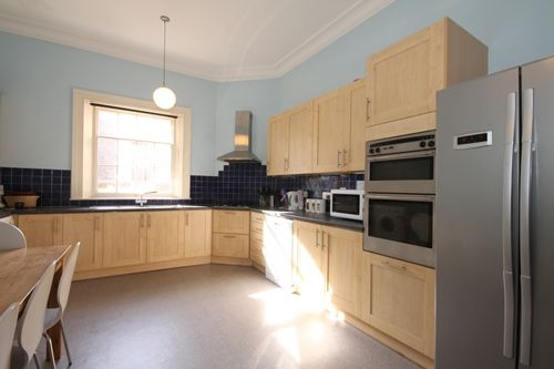 Thumbnail Property to rent in Canning Street, Liverpool