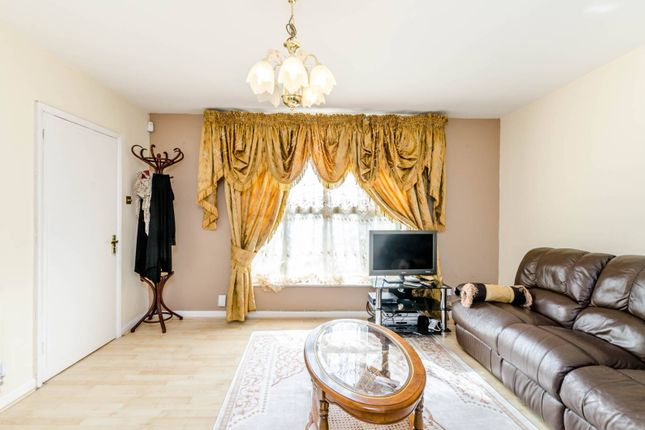 Thumbnail Semi-detached house to rent in Newnham Gardens, Northolt