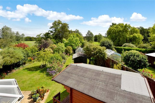 Thumbnail Detached house for sale in Crouch Green, Castle Hedingham, Essex