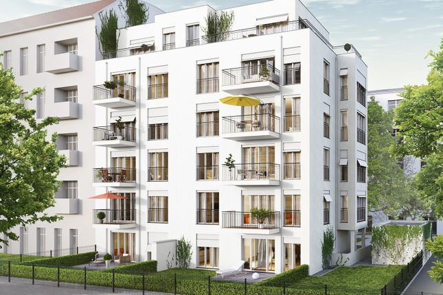Apartments for sale in Charlottenburg-Wilmersdorf ...