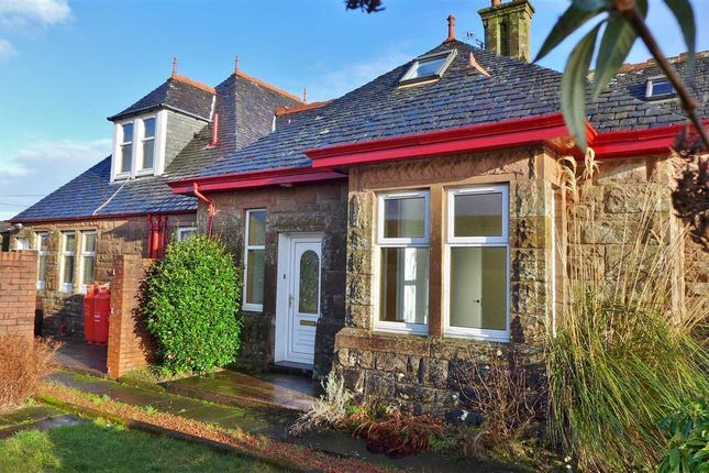 Thumbnail Cottage for sale in Lyndhurst, Shore Road, Brodick