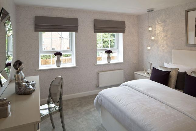 """Thumbnail Detached house for sale in """"Colvend"""" at Haddington"""