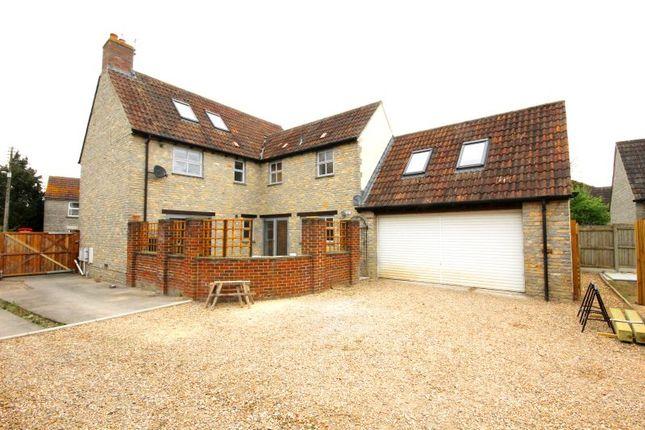 Thumbnail Detached house to rent in Castle Street, Keignton Mandeville
