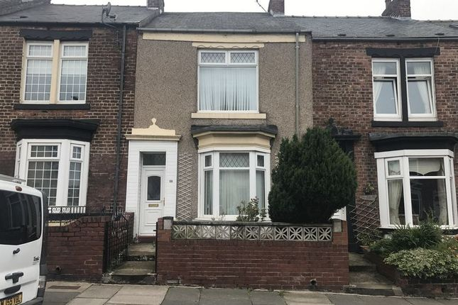 Thumbnail Property for sale in Baring Street, South Shields