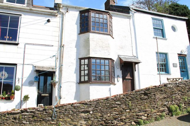 Thumbnail Cottage for sale in Shutta, Looe