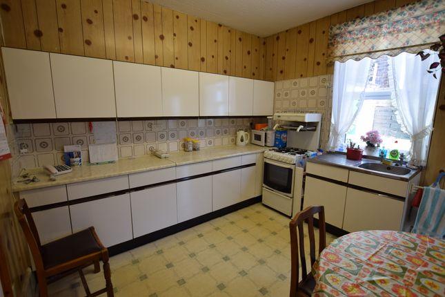 Kitchen Diner of Whitley Road, Eastbourne BN22