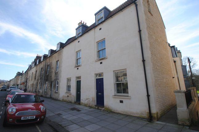 Thumbnail Flat for sale in Nelson Lane, Bath
