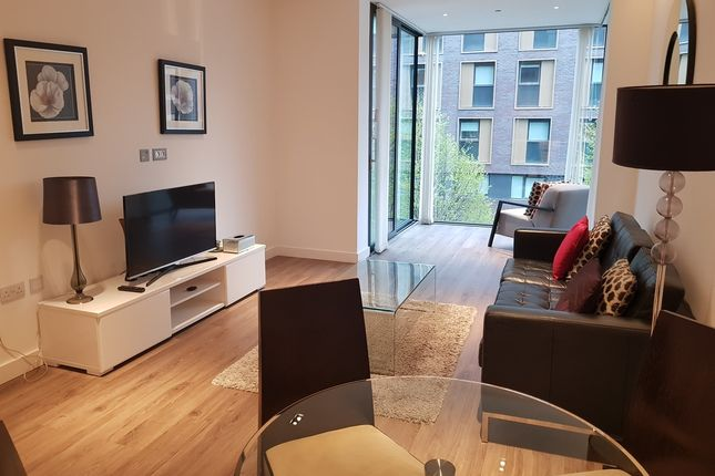 1 bed flat to rent in 37 Leman Street, London E1