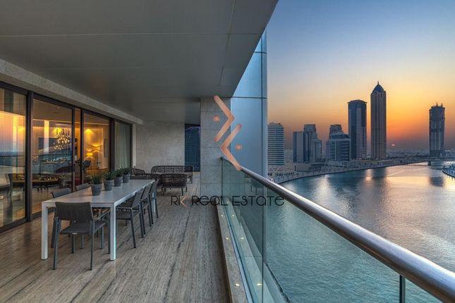 Thumbnail Apartment for sale in Business Bay, Volante, Dubai, Ae