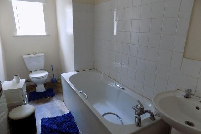 Bathroom of Daisy Street, Great Horton, Bradford BD7