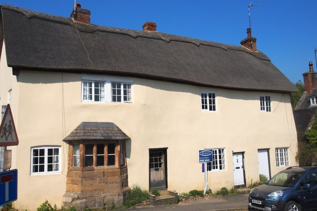 Thumbnail Property for sale in Churchgate, Hallaton, Market Harborough