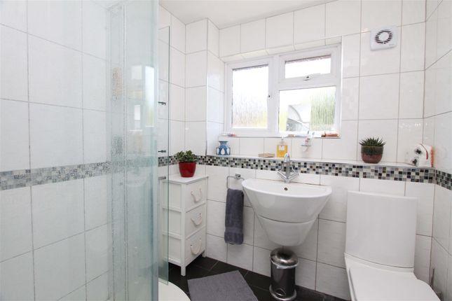Bathroom of Nicholas Close, Greenford UB6