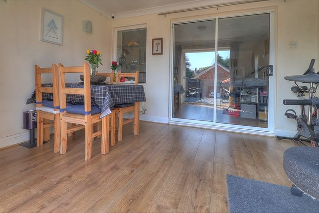 Dining Room of Redcote Close, Southampton SO18