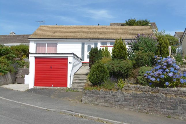 Thumbnail 3 bed property for sale in Bodrigan Road, Looe