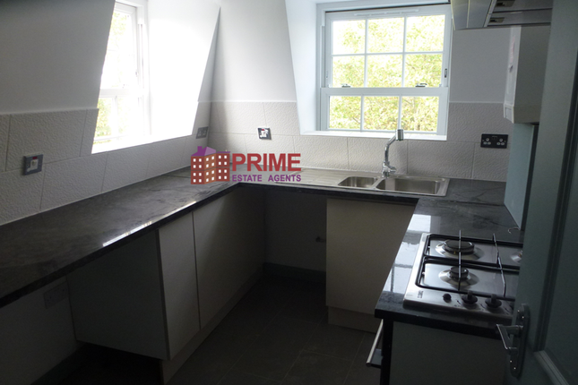 Thumbnail Flat to rent in Culmore Road, Peckham