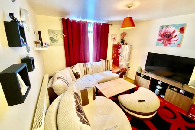1 bed flat for sale in Sackville Street, Barnsley S70