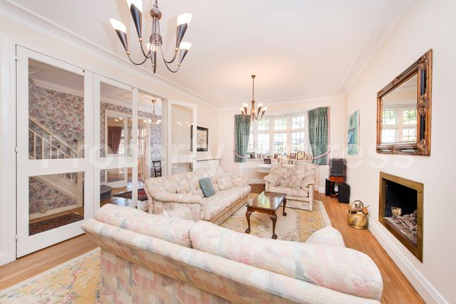 Detached house for sale in Uphill Road, Mill Hill