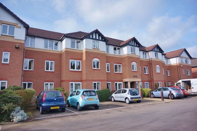 Thumbnail Flat for sale in Birmingham Road, Sutton Coldfield