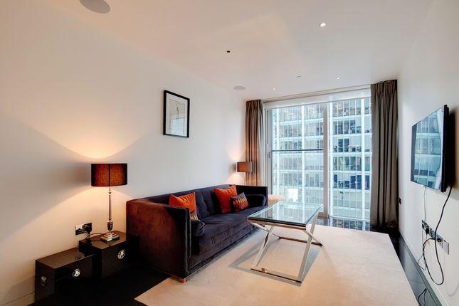 1 bed flat to rent in Moor Lane, London EC2Y