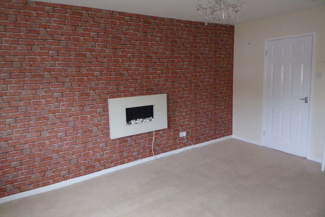 Thumbnail Terraced house to rent in Stirling Drive, Bedlington