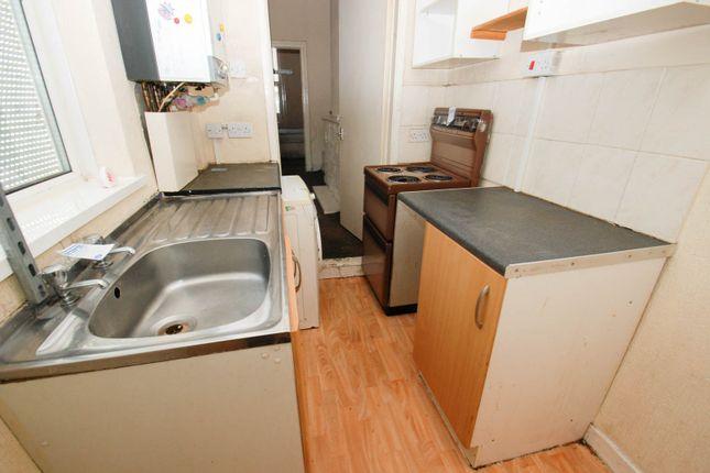 Kitchen of John Williamson Street, South Shields NE33