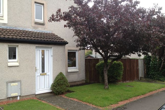 Thumbnail Semi-detached house to rent in 57 Stoneybank Gardens, Musselburgh
