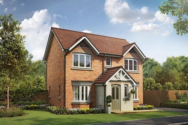 Thumbnail Detached house for sale in Hoyles Lane, Preston, Lancashire