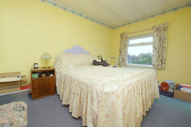 Bedroom One of Beechcroft, Dorchester-On-Thames, Wallingford OX10