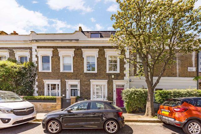 Thumbnail Property for sale in Hadley Street, London