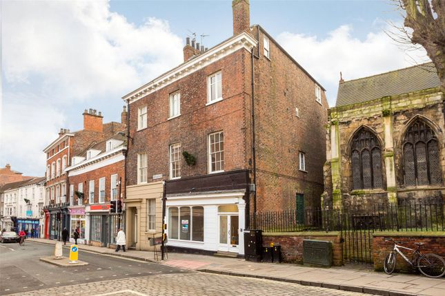 1 bed flat to rent in Micklegate, York