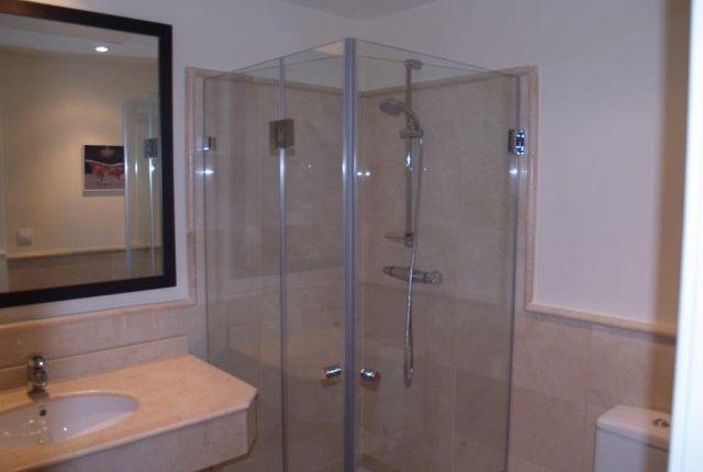 Shower Room of Spain, Málaga, Marbella, San Pedro De Alcántara