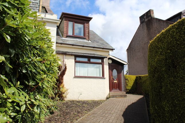Thumbnail Link-detached house to rent in 36 West King Street, Helensburgh