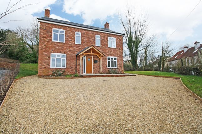 Thumbnail Detached house for sale in Ebford Lane, Ebford, Exeter