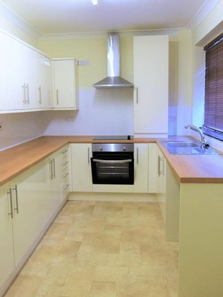 Thumbnail Terraced house to rent in Crow Lane East, Newton-Le-Willows