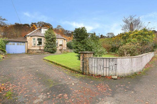4 bed detached house for sale in Graham Avenue, Stirling FK9