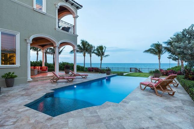 Thumbnail Property for sale in 3636 Ocean Drive, Vero Beach, Florida, United States Of America