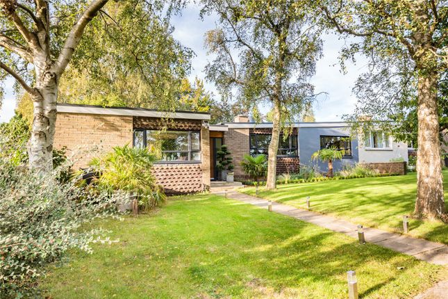 Thumbnail Bungalow for sale in Cricklade Road, Highworth, Swindon, Wiltshire